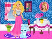 Barbie Dream Dollhouse