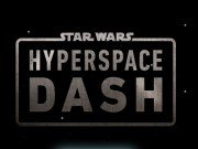 Star Wars Hyperspace Dash