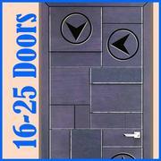 Simple door escape 02