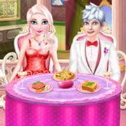Unforgettable Valentine Day