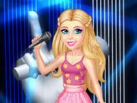 Barbie The Voice
