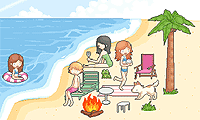 Beach Party Planner