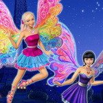 Barbie A Fairy Secret Jigsaw
