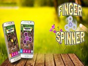 EG Fidget Spinner