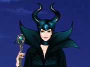 Maleficent Injured Game Play Maleficent Injured Online For