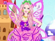 Barbie A Fairy Secret Dress Up