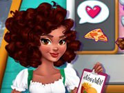 Noelle's Food Flurry