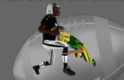 Super Bowl Defender 2012