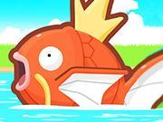Pokemon Magikarp Jump Online