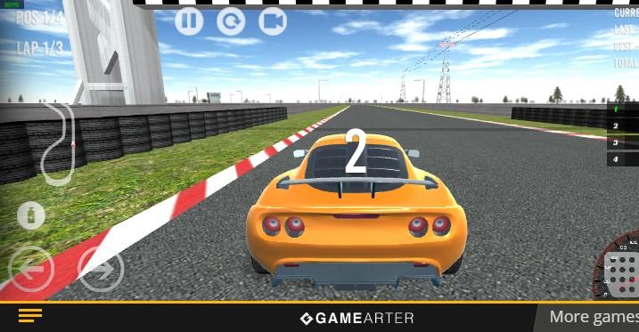 Auto Spiel Online