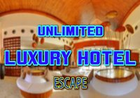 Unlimited Luxury Hotel Escape
