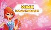 Winx Club: Winx Magic Memory