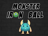 Monster Iron Ball