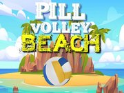 Pill Volley Beach