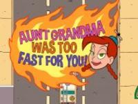 Uncle Grand Vs Aunt Grandma