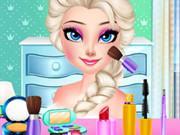 Elsa Dresser Decorate And Makeup