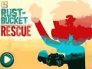 Rustbucket Rescue Run Run