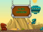 EG Alien Defense