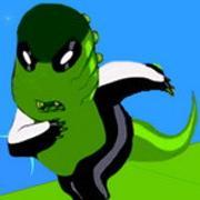 Alien Jump