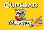 Coloring Cuphead and Mugman