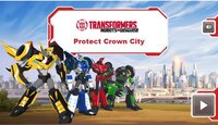 Protect Crown City