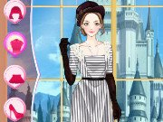 Amy Downtown Abbey Dress Up