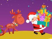 Santa Gifts Mission
