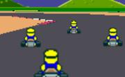 Minion Kart