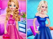 Princess Favorite Color