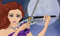 Violin Player Dress Up
