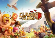 2048 Clash of Clans