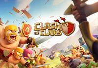 2048 Clash of Clans