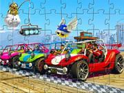 Mario Kart Gta