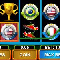 Slot Machine Ultimate Soccer
