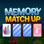 Memory Match Up