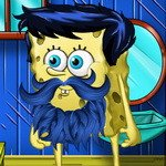 Spongebob Shave Time