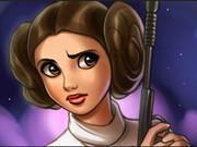Princess Leia Puzzle