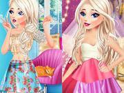 Elsa's Style Week