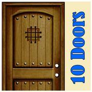 Simple door escape 03
