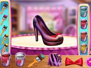 Shoes Designer Fashion Week