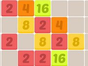 Yet Another 2048