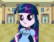 Equestria Girls Avatar Maker Game