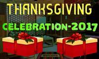 Thanksgiving celebration 2017