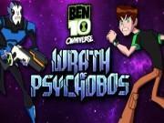 Wrath Of Psychobos