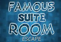 Famous suite rooms escape
