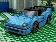Toy Cars Jigsaw