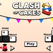 Clash of Cakes