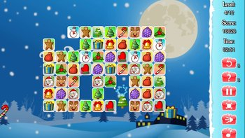 Christmas Connect.Christmas Connect Game Play Christmas Connect Online For