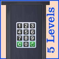 Simple door escape 05