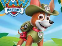 Paw Patrol Tracker Jigsaw